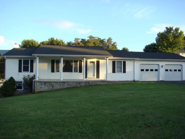 290 Rosedale Hghts Ln, Rosedale, VA 24280 (MLS #66647) :: Highlands Realty, Inc.