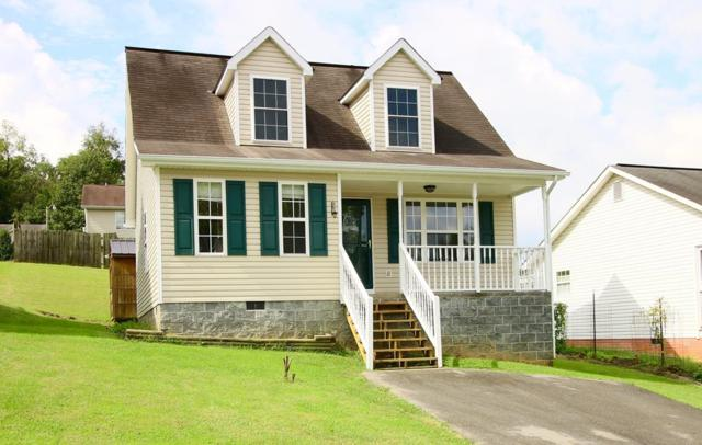 120 Saint James Place, Bristol, TN 37620 (MLS #66718) :: Highlands Realty, Inc.