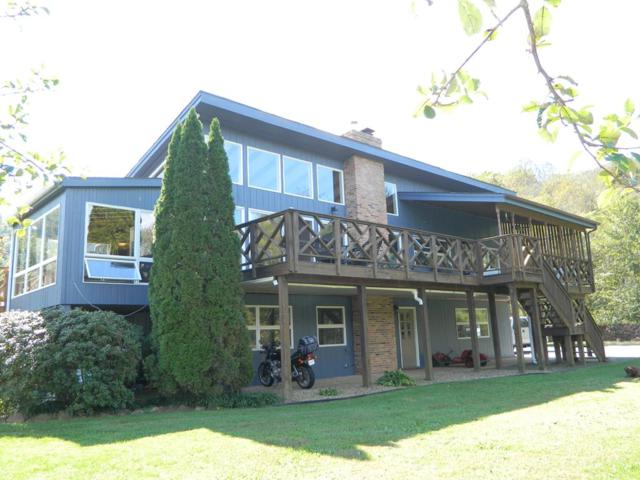 492 Mitchell Valley Drive, Marion, VA 24354 (MLS #66843) :: Highlands Realty, Inc.