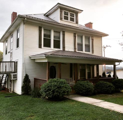 904 Old Stage Rd, Chilhowie, VA 24319 (MLS #66864) :: Highlands Realty, Inc.