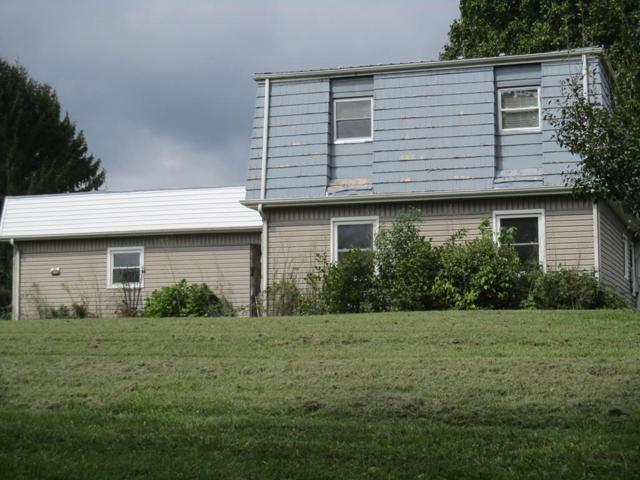 177 Crown Circle, Chilhowie, VA 24319 (MLS #66902) :: Highlands Realty, Inc.