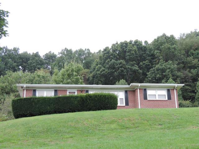 46 Hokie Hill Drive, Lebanon, VA 24266 (MLS #66918) :: Highlands Realty, Inc.