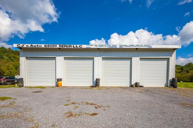 12704 Scenic Hwy., Rocky Gap, VA 24366 (MLS #66968) :: Highlands Realty, Inc.