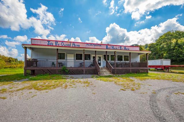 12195 Scenic Hwy., Bastian, VA 24314 (MLS #66969) :: Highlands Realty, Inc.