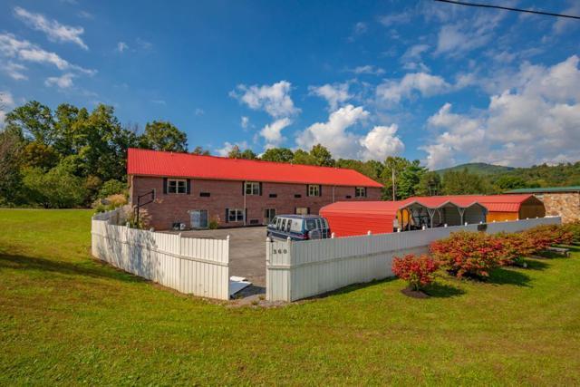 360 Ml Thompson Dr., Rocky Gap, VA 24366 (MLS #66974) :: Highlands Realty, Inc.