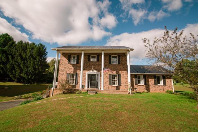 797 Falcon Drive, Abingdon, VA 24210 (MLS #67016) :: Highlands Realty, Inc.