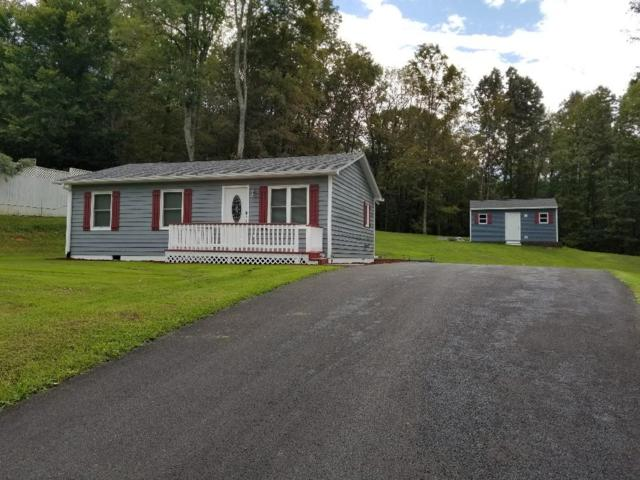 200 Grinstead Hill, Chilhowie, VA 24319 (MLS #67031) :: Highlands Realty, Inc.