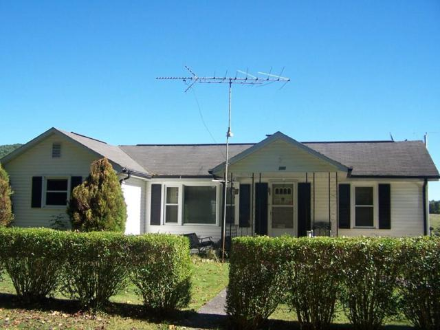 760 Byllesby Road, Fries, VA 24350 (MLS #67036) :: Highlands Realty, Inc.