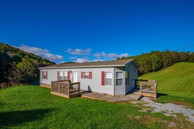 138 Kegley Ln., Rural Retreat, VA 24368 (MLS #67037) :: Highlands Realty, Inc.