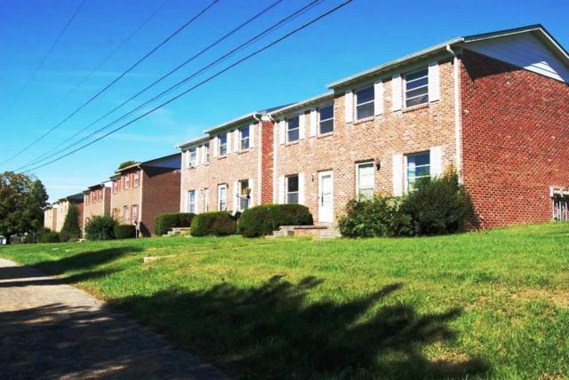302 Musser Avenue, Rural Retreat, VA 24368 (MLS #67038) :: Highlands Realty, Inc.