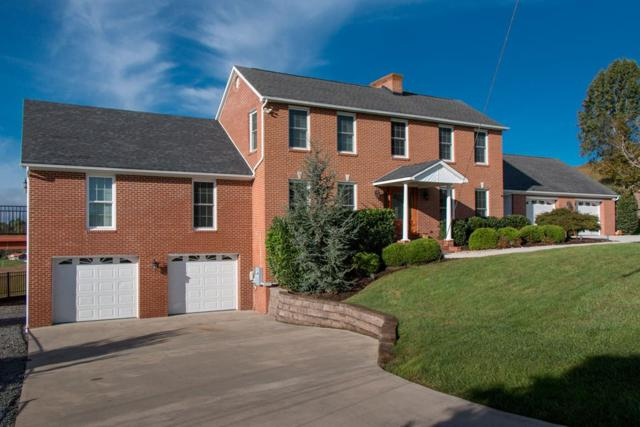 22106 Appleton Drive, Bristol, VA 24202 (MLS #67071) :: Highlands Realty, Inc.