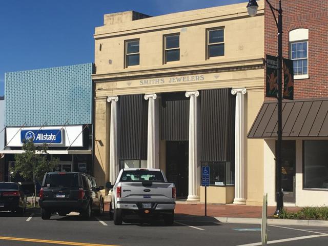 210 West Main St, Wytheville, VA 24382 (MLS #67185) :: Highlands Realty, Inc.