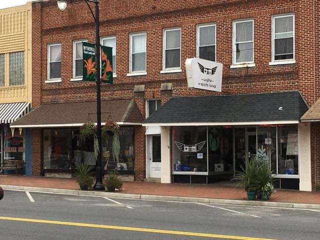 268-270 West Main St., Wytheville, VA 24382 (MLS #67186) :: Highlands Realty, Inc.