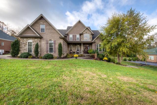 23128 Kestrel Drive, Bristol, VA 24202 (MLS #67244) :: Highlands Realty, Inc.