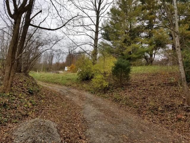 16188 Mill Creek Rd, Chilhowie, VA 24319 (MLS #67266) :: Highlands Realty, Inc.