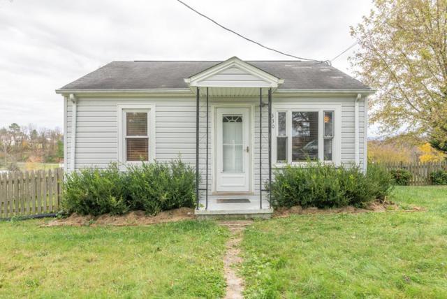 330 Henry Street, Abingdon, VA 24210 (MLS #67272) :: Highlands Realty, Inc.