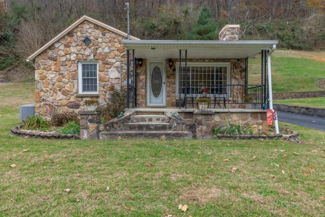 1505 E. Main St., Saltville, VA 24370 (MLS #67291) :: Highlands Realty, Inc.