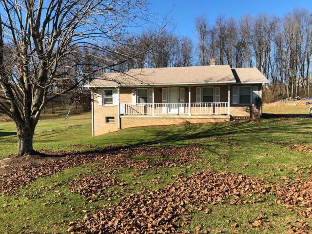 1070 Chestnut Ridge Road, Chilhowie, VA 24319 (MLS #67376) :: Highlands Realty, Inc.