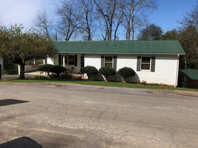 863 Meadowbrook Dr, Chilhowie, VA 24319 (MLS #67423) :: Highlands Realty, Inc.