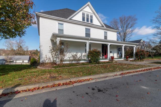 201 Strother Street, Marion, VA 24354 (MLS #67451) :: Highlands Realty, Inc.