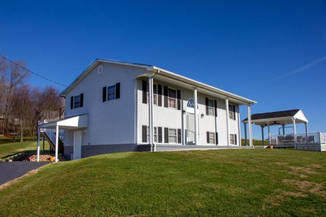 525 Saint James Road, Chilhowie, VA 24319 (MLS #67456) :: Highlands Realty, Inc.
