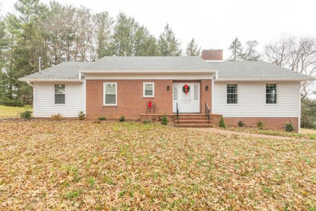 115 Eller Avenue, Chilhowie, VA 24319 (MLS #67471) :: Highlands Realty, Inc.