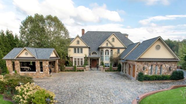 14964 Springview Ridge, Bristol, VA 24202 (MLS #67478) :: Highlands Realty, Inc.