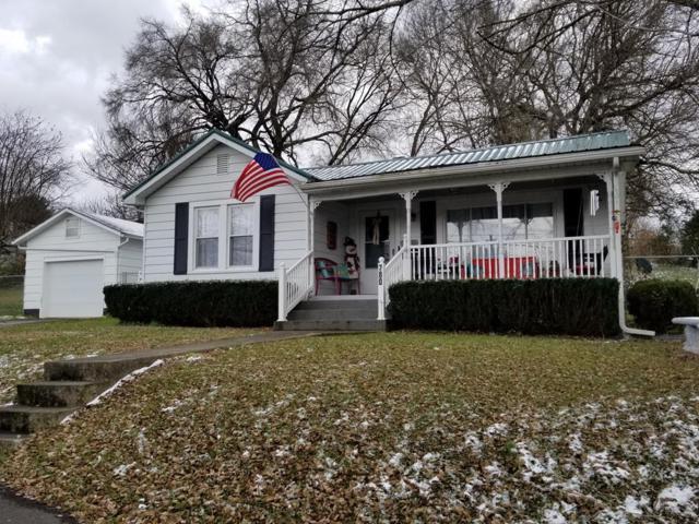 780 Colonial Road, Abingdon, VA 24210 (MLS #67486) :: Highlands Realty, Inc.
