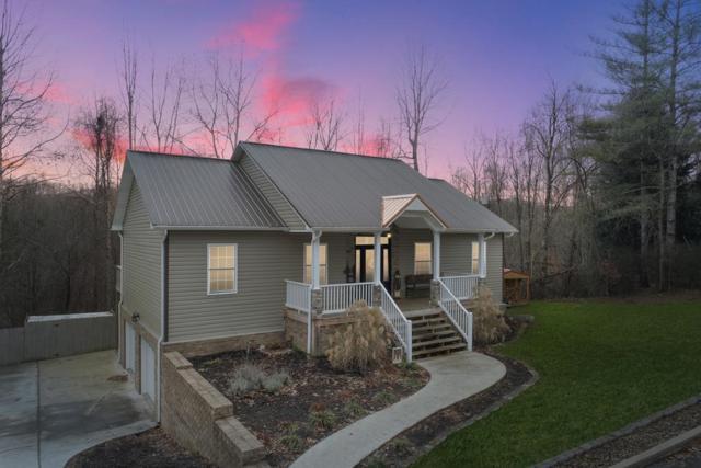 1306 Oakwood Circle, Big Stone Gap, VA 24219 (MLS #67571) :: Highlands Realty, Inc.
