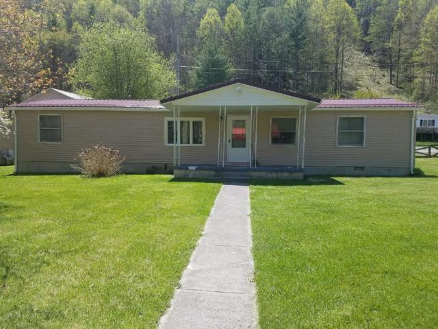 986 Wolf Creek Hwy., Rocky Gap, VA 24366 (MLS #67581) :: Highlands Realty, Inc.