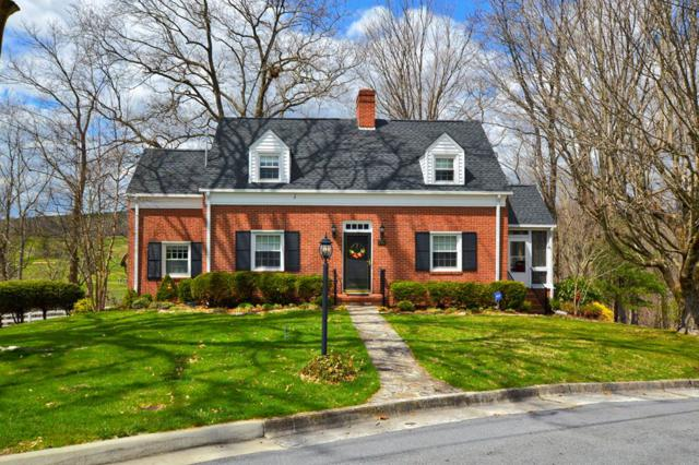 853 Mountain View Drive, Marion, VA 24354 (MLS #67602) :: Highlands Realty, Inc.