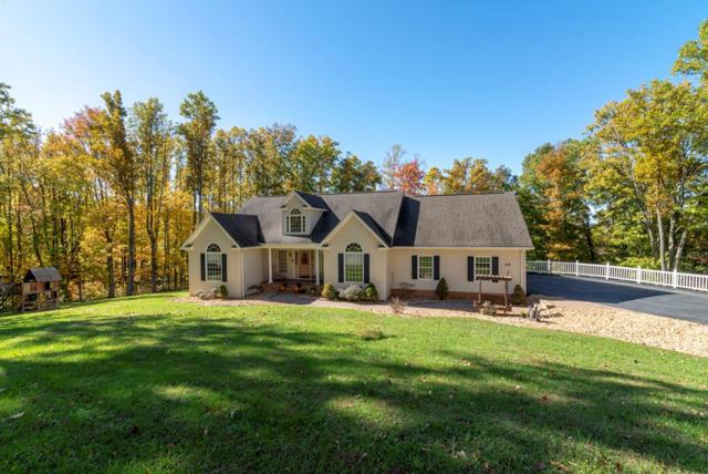 539 High Meadows Dr., Lebanon, VA 24266 (MLS #67657) :: Highlands Realty, Inc.