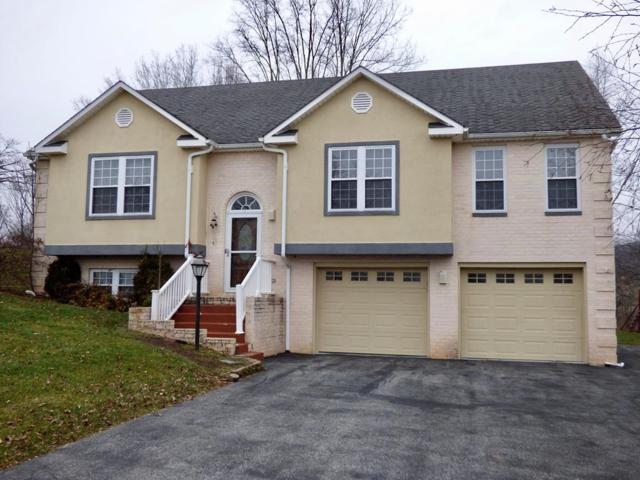 850 Wytheview Drive, Wytheville, VA 24382 (MLS #67662) :: Highlands Realty, Inc.