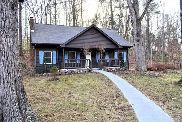 2175 Craig Creek Rd, Blacksburg, VA 24060 (MLS #67670) :: Highlands Realty, Inc.