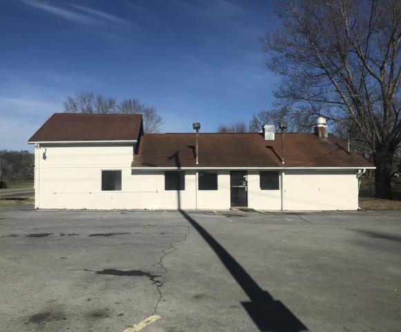 29231 Lee Hwy, Meadowview, VA 24361 (MLS #67696) :: Highlands Realty, Inc.