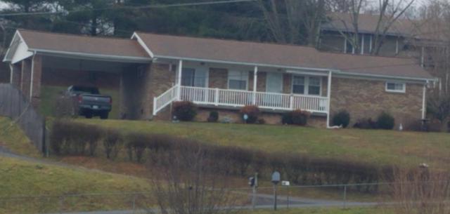 341 Dove Street, Pounding Mill, VA  (MLS #67783) :: Highlands Realty, Inc.