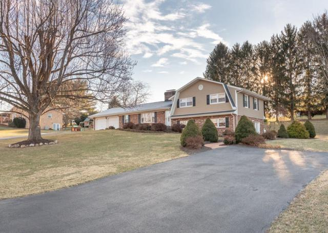 4514 Old Stage Road, Pulaski, VA 24301 (MLS #67791) :: Highlands Realty, Inc.