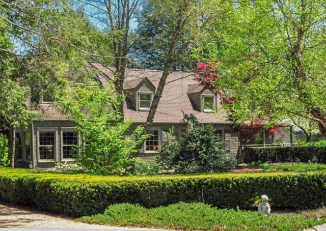 268 White Mill Road, Abingdon, VA 24210 (MLS #67849) :: Highlands Realty, Inc.