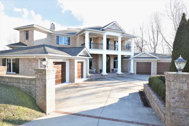 14914 Springview Rdg, Bristol, VA 24202 (MLS #68009) :: Highlands Realty, Inc.