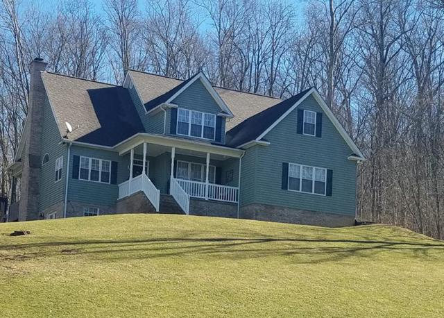 685 Forest Hills Drive, Pounding Mill, VA 24637 (MLS #68019) :: Highlands Realty, Inc.