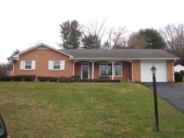 1209 Culbert Dr, Marion, VA 24354 (MLS #68092) :: Highlands Realty, Inc.