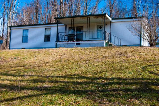 2217 Green Valley Rd, Lebanon, VA 24266 (MLS #68093) :: Highlands Realty, Inc.