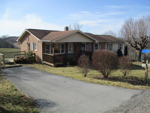 160 Dancy Road, Marion, VA 24354 (MLS #68095) :: Highlands Realty, Inc.