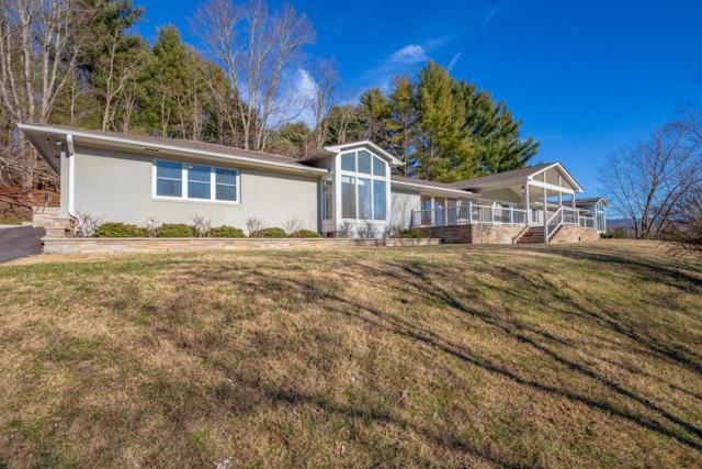 127 Erwins Ln, Marion, VA 24354 (MLS #68104) :: Highlands Realty, Inc.