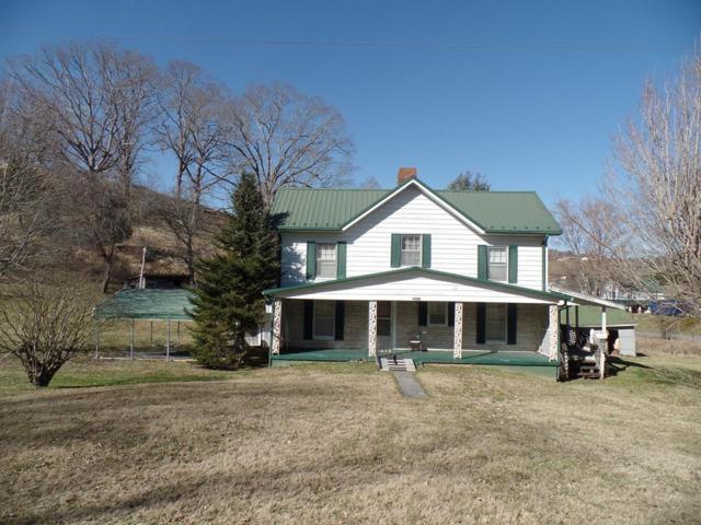 36443 Widener Valley Rd, Glade Spring, VA 24340 (MLS #68160) :: Highlands Realty, Inc.