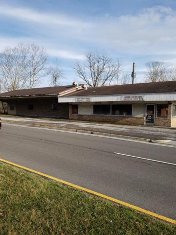 TBD Governor G.C. Perry Hwy, Richlands, VA 24641 (MLS #68176) :: Highlands Realty, Inc.