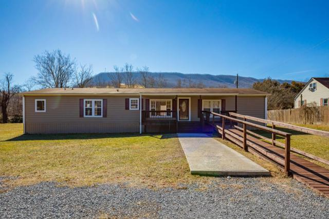 12773 Scenic Hwy., Rocky Gap, VA 24366 (MLS #68177) :: Highlands Realty, Inc.