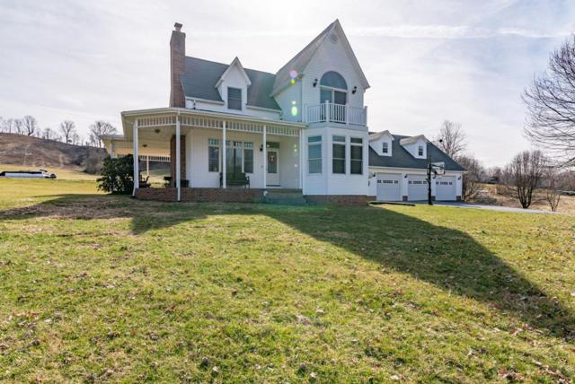 17453 Moonstone Rd, Abingdon, VA 24210 (MLS #68183) :: Highlands Realty, Inc.