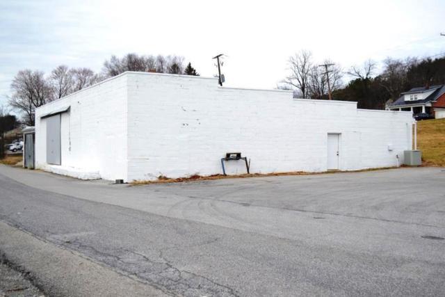 204 W Railroad Avenue, Rural Retreat, VA 24368 (MLS #68203) :: Highlands Realty, Inc.