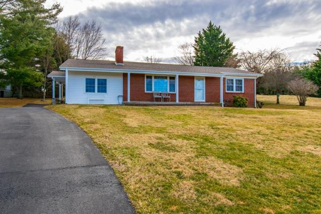 5886 Coulson Church Rd, Austinville, VA 24312 (MLS #68225) :: Highlands Realty, Inc.